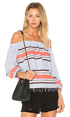 Mamo Off Shoulder Top
