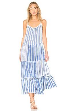 ALFIE スリップドレス