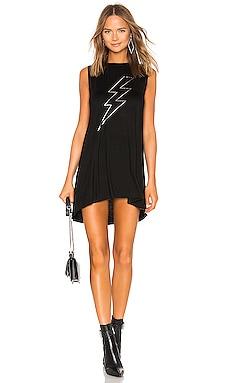 Deanna Sleeveless Dress Lauren Moshi $121 BEST SELLER