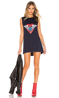 Deanna Tank Dress Lauren Moshi $119