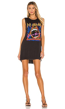 Deanna Sleeveless Dress Lauren Moshi $119