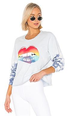 aec923ee3ef Lee Sweatshirt Lauren Moshi $169 ...