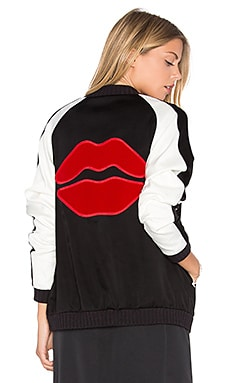 Haven Bomber Jacket