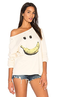 Noleta Happy Banana Pullover