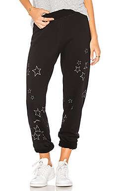 Gia Star Night Sweatpant