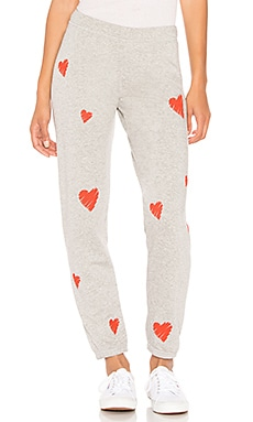 PANTALON SWEAT BRYNN Lauren Moshi $78