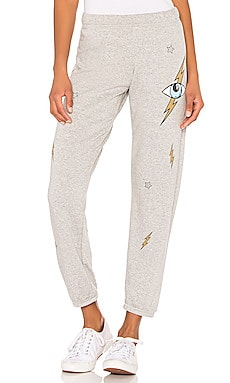PANTALON SWEAT BRYNN Lauren Moshi $97
