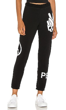 PANTALON SWEAT GIA Lauren Moshi $145