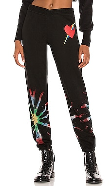 Gia Bolt Sweatpants Lauren Moshi $158 BEST SELLER
