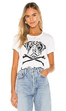 Wolf Tee Lauren Moshi $110