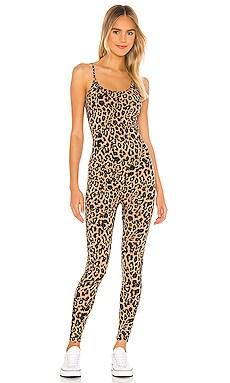 Leopard Onesie LNA $165