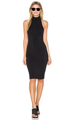 Kyra Dress in Black