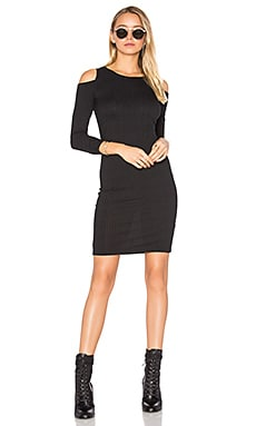Ashley Jane Dress in Black