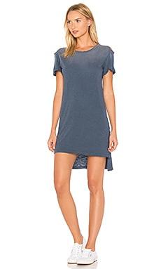 Luna Tee Dress