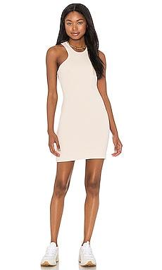 Alissar Tank Dress LNA $113