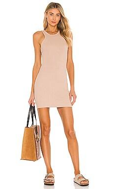 Alissar Tank Dress LNA $82