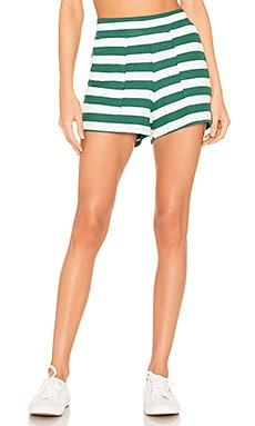 Brushed Simon Short LNA $16