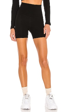 Chunky Rib Bike Short LNA $50
