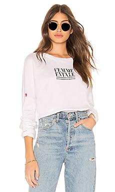 Femme Fatale Sweatshirt