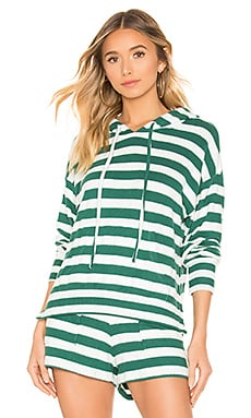 SWEAT À CAPUCHE BRUSHED LNA $41 (SOLDES ULTIMES)