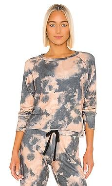 Brushed Pullover LNA $89