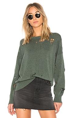 Carlton Distressed Sweater