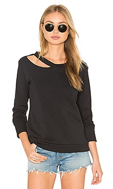 Cueva Sweatshirt in Black