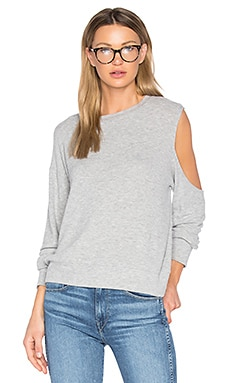 Evolver Sweatshirt in Heather Grey
