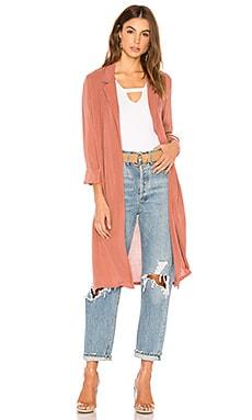 Raiz Coat LNA $108