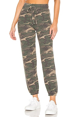 Brushed Jogger LNA $136