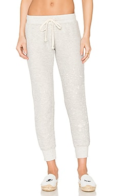 Holy Sweatpant in Heather Grey