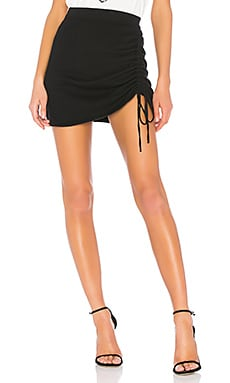 Cinched Skirt LNA $115
