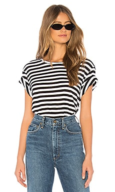 Relaxed Tee LNA $66 (FINAL SALE)