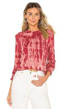 Tie Dye Elsa Long Sleeve LNA $78
