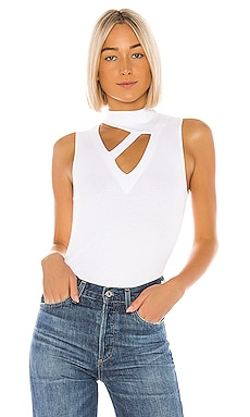 Thea Rib Top LNA $56