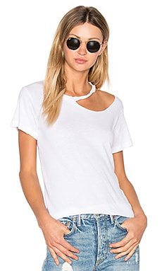 Extreme Desert Tee in White