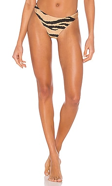 Bahia Brazilian Bikini Bottom LNA $47