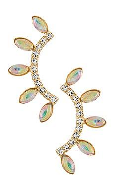 Sydney Earring Lionette by Noa Sade $188