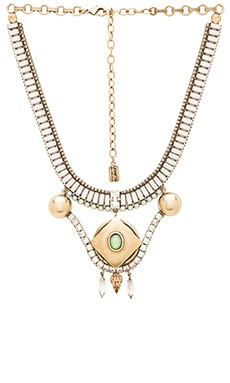 Lionette by Noa Sade Genesis Necklace in Opal
