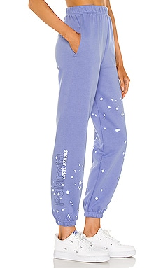 PANTALON SWEAT SPRAY Local Heroes $49