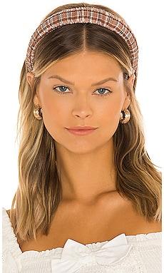 Marina Headband Loeffler Randall $60 NEW