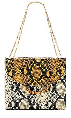 Marla Square Chain Bag Loeffler Randall $395