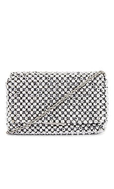 Mimi Beaded Clutch Loeffler Randall $295