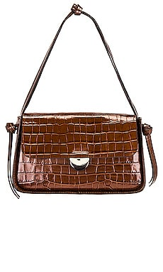 Maggie Baguette Bag Loeffler Randall $295
