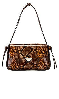Maggie Turned Out Baguette Bag Loeffler Randall $295