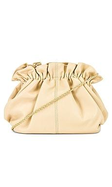 Willa Clutch Bag Loeffler Randall $295 NEW