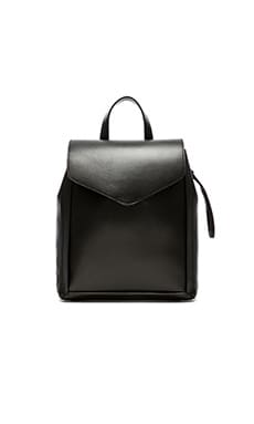 Loeffler Randall Mini Backpack in Black