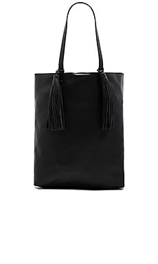 Cruise Tote in Black