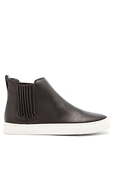 Loeffler Randall Crosby Sneaker in Black