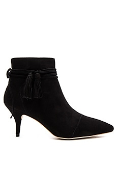 Ange Bootie in Black